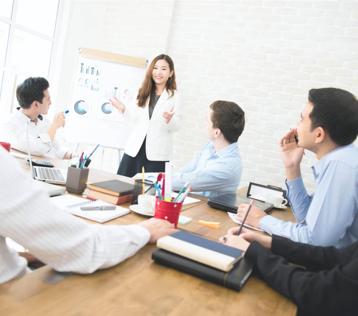 日本での就業経験3年以上の人材(高度求人)